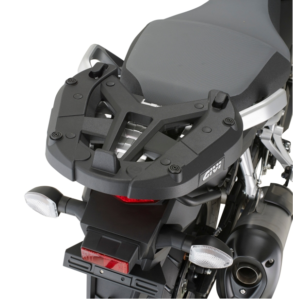 Givi Release Photos Of V Strom 1000 2014 Accessories A