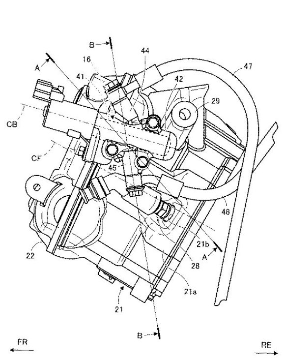 Suzuki To Introduce Variable Valve Timing For Updated V Strom 1000